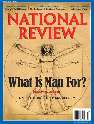 National Review Apr 2 2018