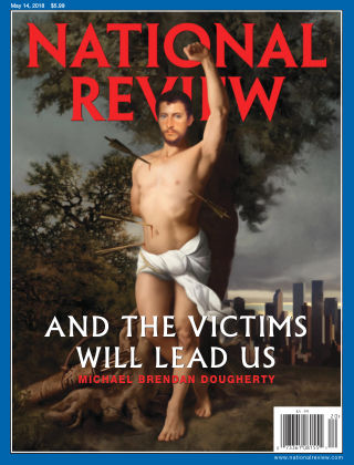 National Review May 14 2018