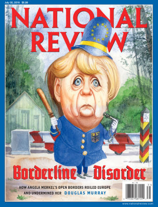 National Review Jul 30 2018