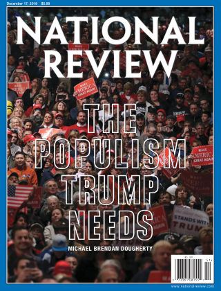 National Review Dec 17 2018