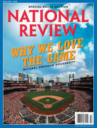 National Review Apr 8 2019