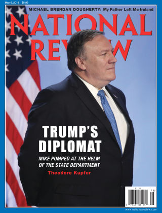 National Review May 6 2019