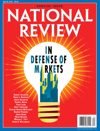 National Review May 20 2019