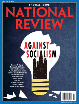 National Review Jun 3 2019