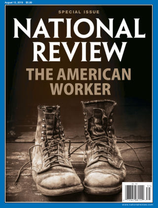 National Review Aug 12 2019