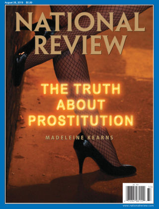 National Review Aug 26 2019