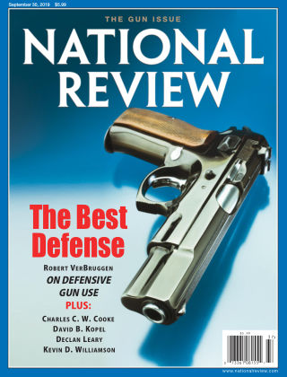 National Review Sep 30 2019