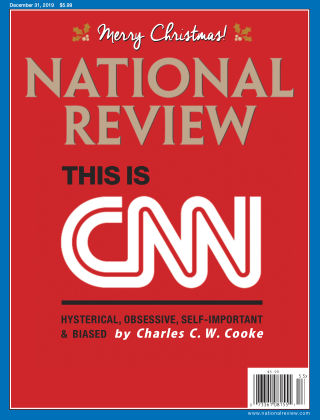 National Review Dec 31 2019