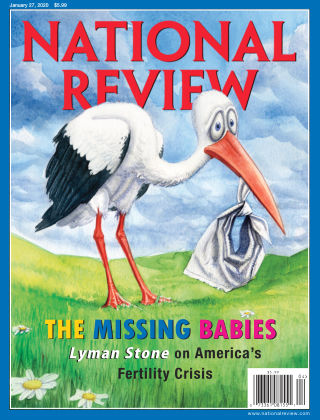 National Review Jan 27 2020