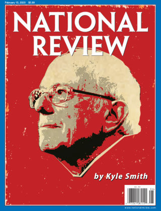 National Review Feb 10 2020