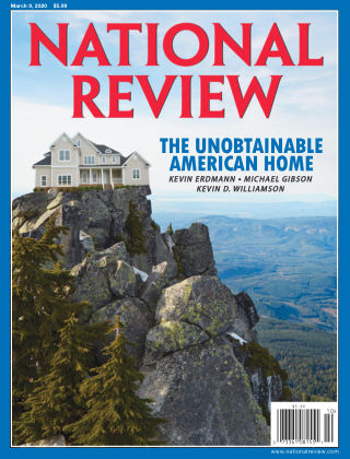 National Review Mar 9 2020