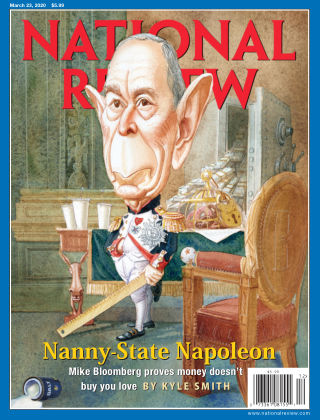 National Review Mar 23 2020