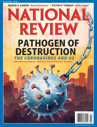 National Review Apr 6 2020