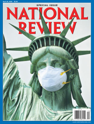 National Review Apr 20 2020
