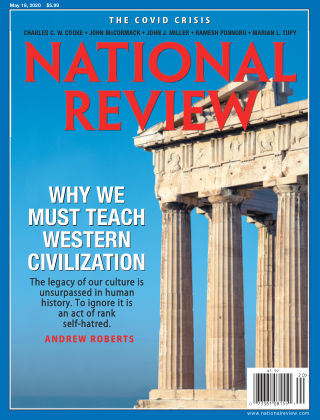 National Review May 18 2020