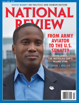 National Review Jun 1 2020