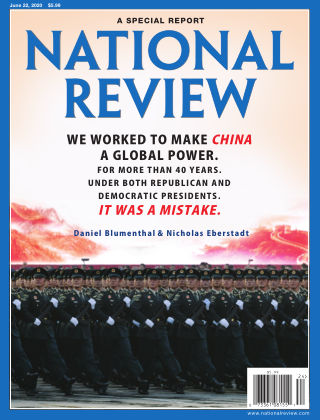 National Review June 22, 2020