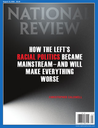 National Review August 10 2020