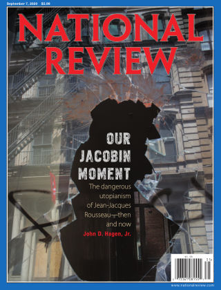 National Review September 7th 2020