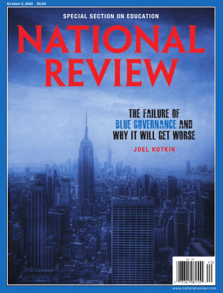 National Review October 5 2020