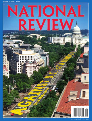 National Review October 19 2020