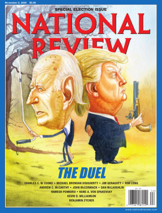 National Review November 2, 2020