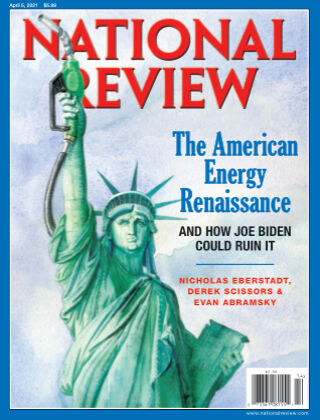 National Review April 5 2021