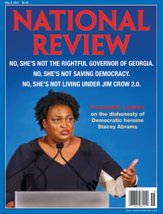 National Review May 3 2021