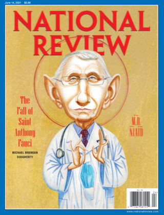 National Review June 14 2021