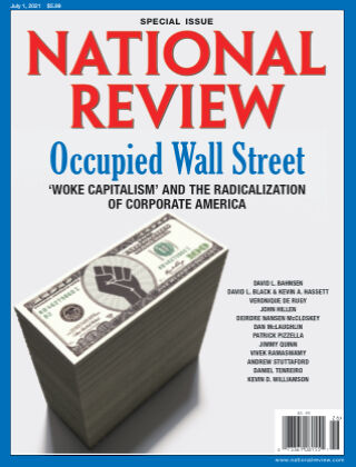 National Review July 1 2021