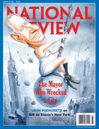 National Review Aug. 16