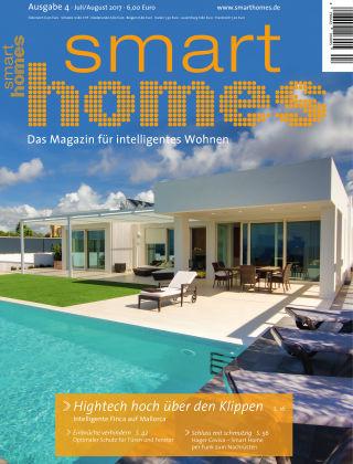 smart homes 04.2017