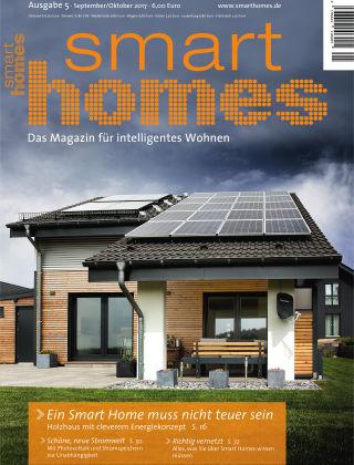 smart homes 05.2017