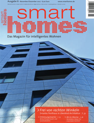 smart homes 6.2017