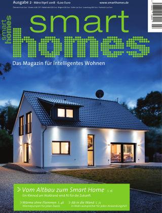 smart homes 2.2018