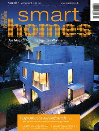 smart homes 03.2018