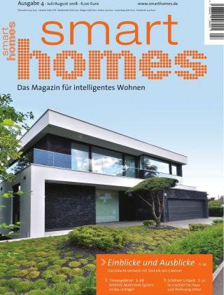 smart homes 4.2018