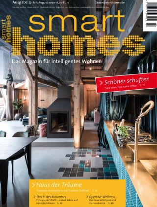 smart homes 4.2020