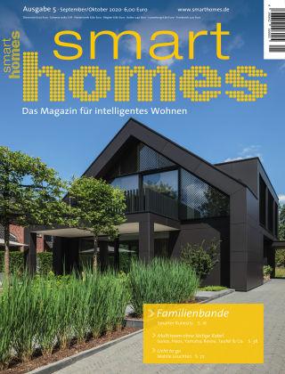 smart homes 5.2020