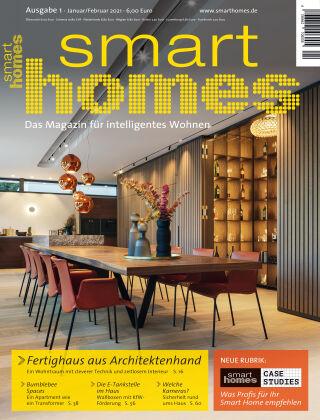 smart homes 1.2021