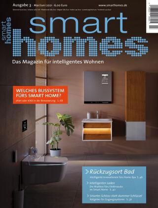 smart homes 3.2021