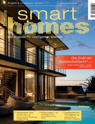 smart homes 4.2021