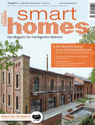 smart homes 5.2021