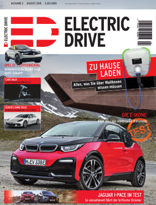 Electric Drive 2.2018