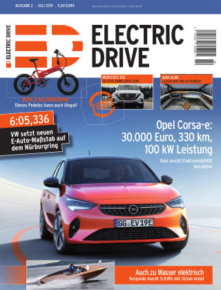 Electric Drive 2.2019
