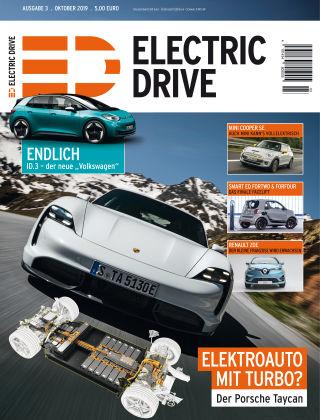 Electric Drive 3.2019