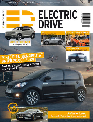 Electric Drive 1.2020