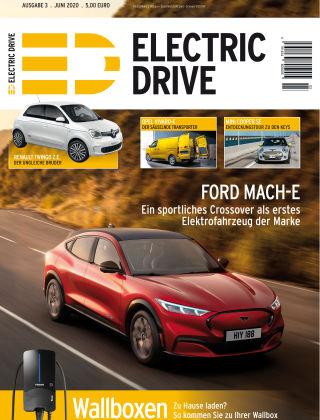 Electric Drive 3.2020