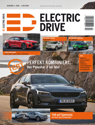 Electric Drive 4.2020