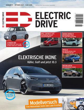 Electric Drive 5.2020
